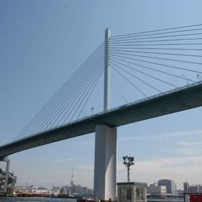 Image of Fukuoka Urban Expressway(2015)
