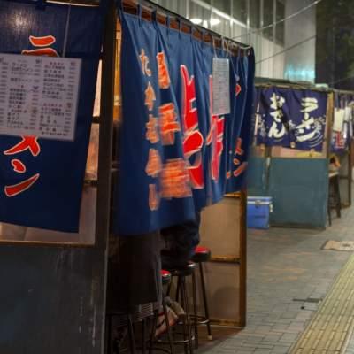 Image of Food Stalls(2018)
