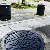 Image of FUKU51 MANHOLE(Namiki Square)(2019)