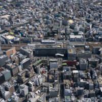 博多駅(2019)の画像