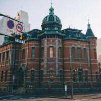 赤煉瓦文化館(2019)の画像